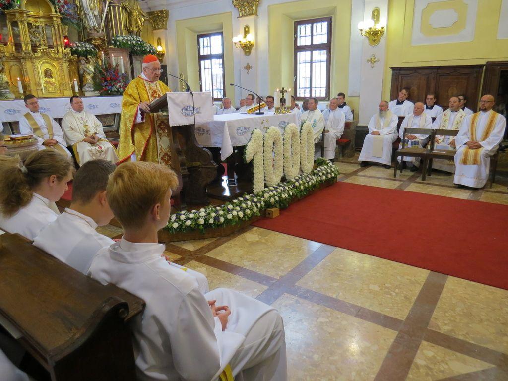 Kardinal Rode: Ne berite režimskih časopisov