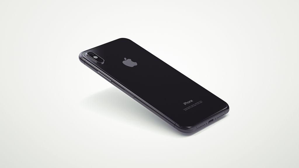 Za desetletnico paradni iphone X