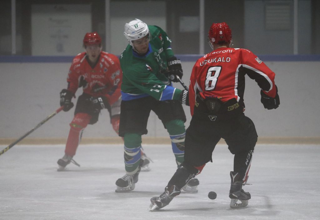 Alpska liga nova realnost tudi za tivolski tabor
