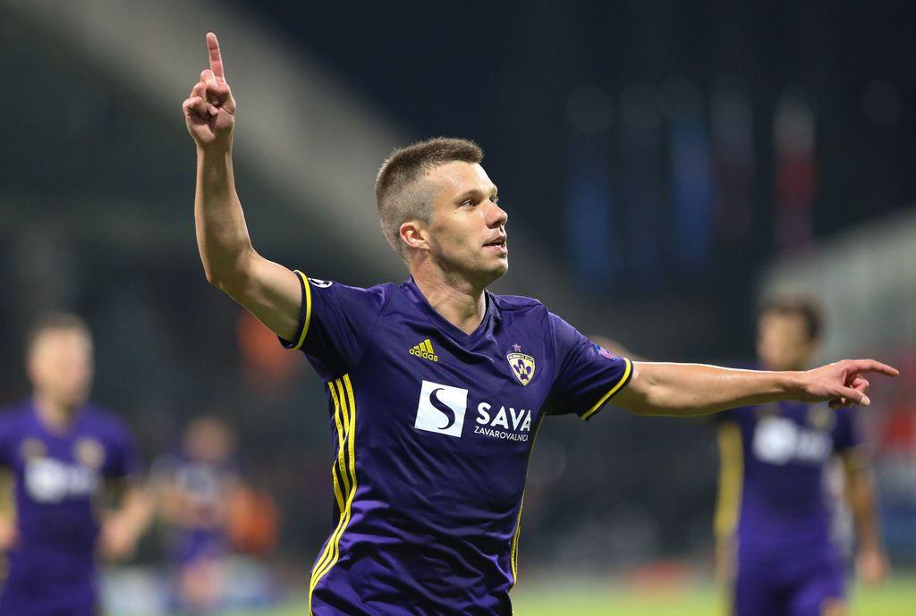 Maribor še brez prve zmage, a s prvo točko
