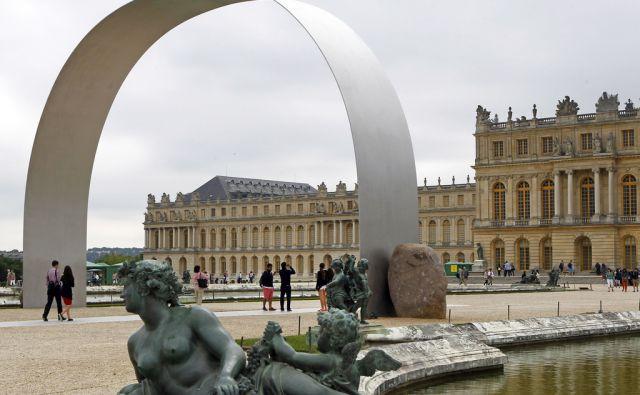 ap*Versailles Exhibition