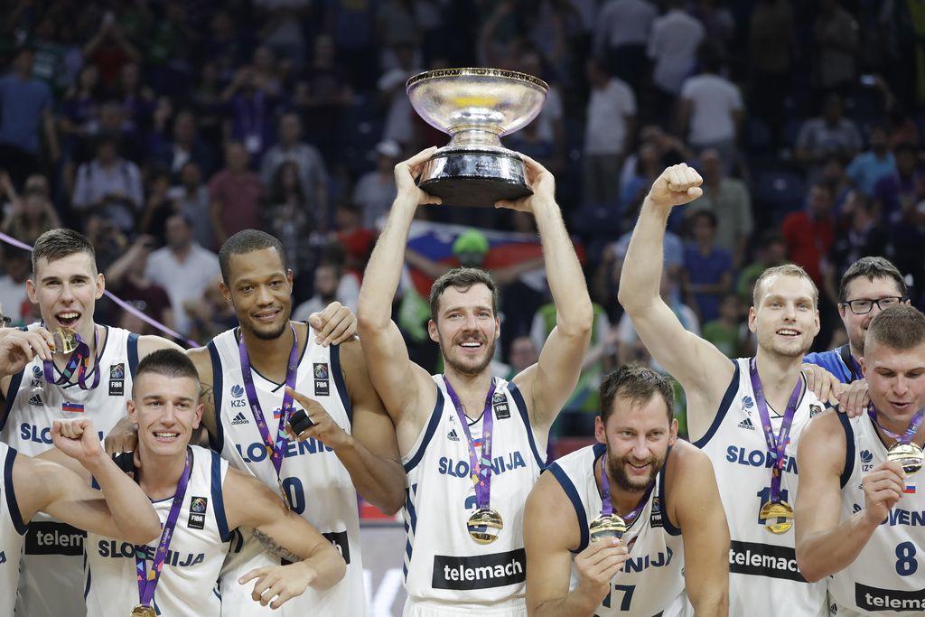 Beseda leta 2017 je: evropski prvaki