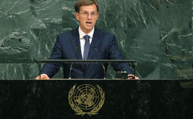 UN-ASSEMBLY/SLOVENIA