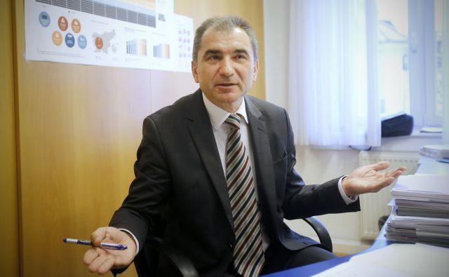 Janko Veber - SD 06.februarja 2017 [Janko Veber,SD,poslanci,politika,politiki]