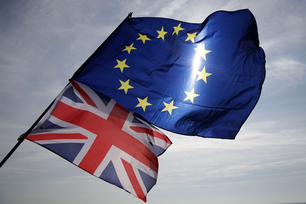 Evropski (ne)red: Brexit v megli