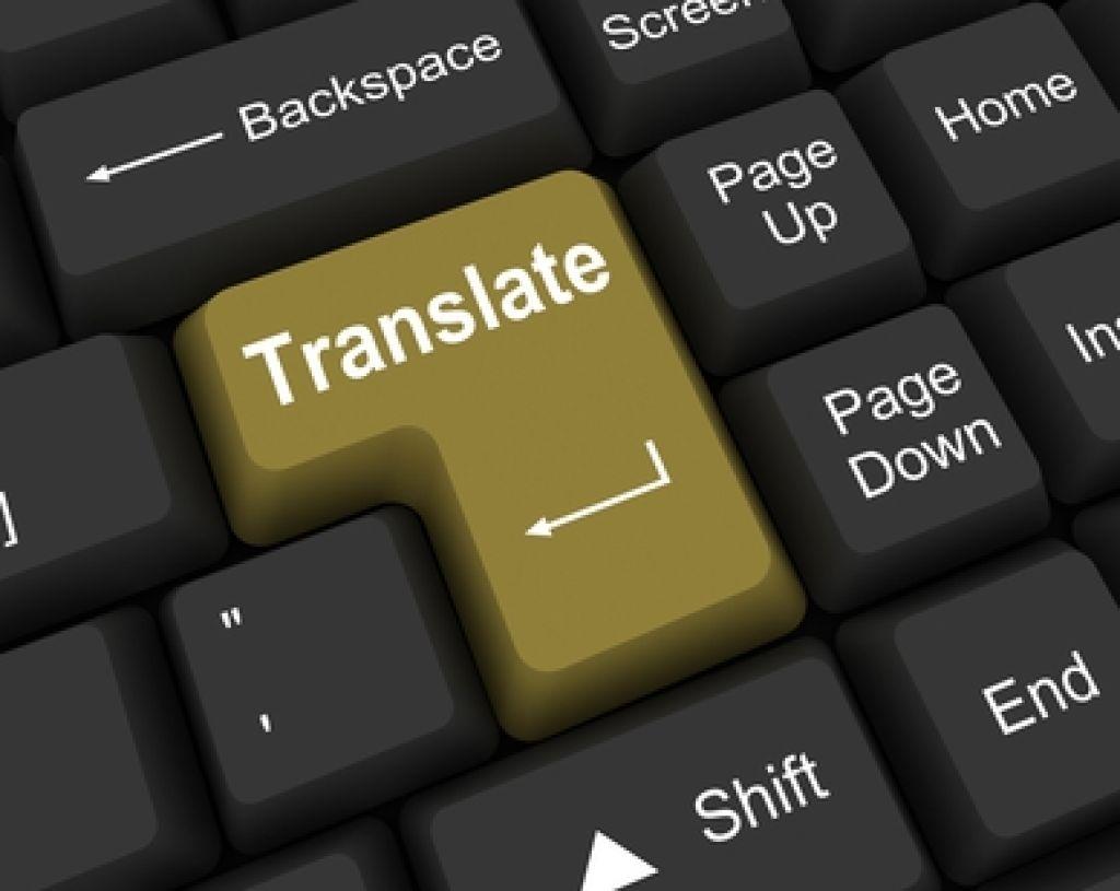 Računalnik prevajalec vse boljši – a ne za slovenščino
