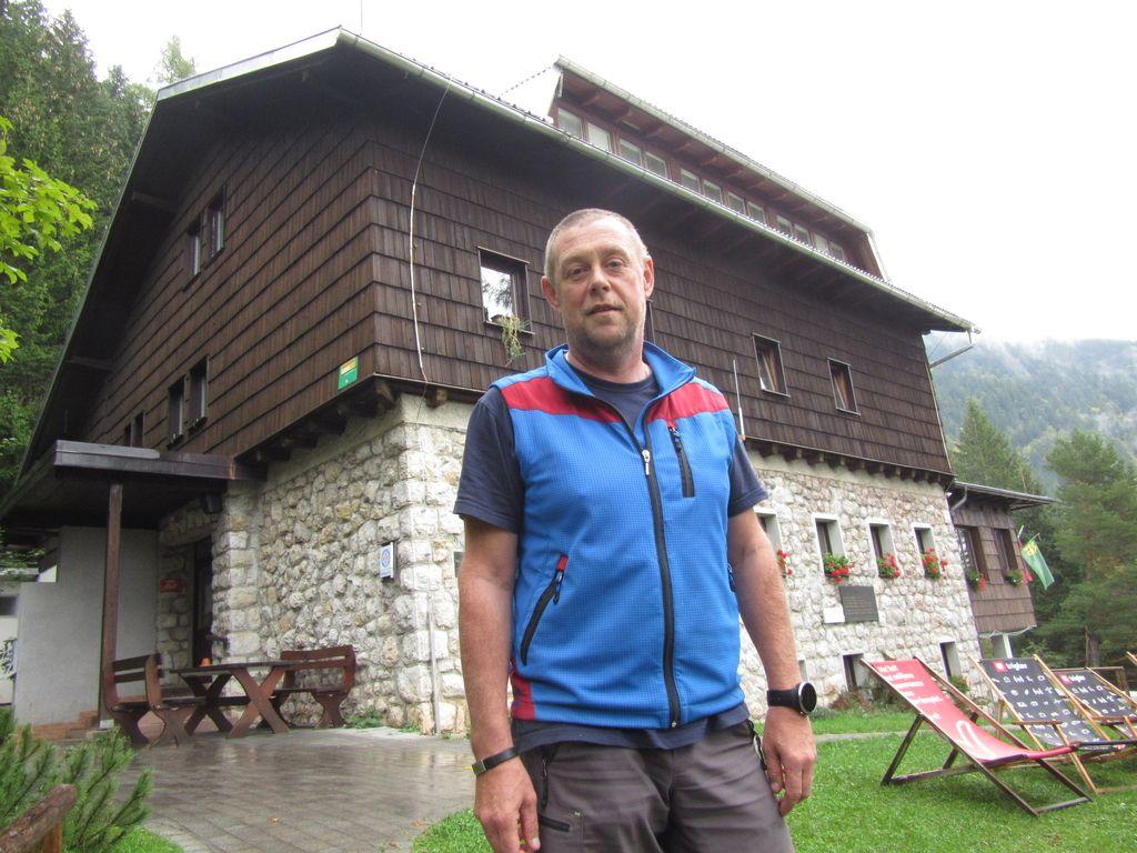 V slovenskih planinskih kočah stenic ni