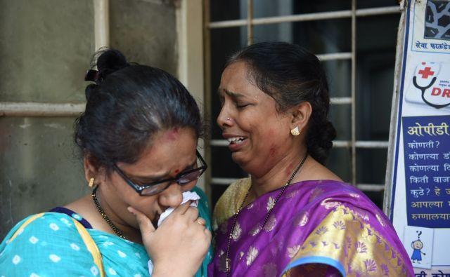 INDIA-ACCIDENT-STAMPEDE