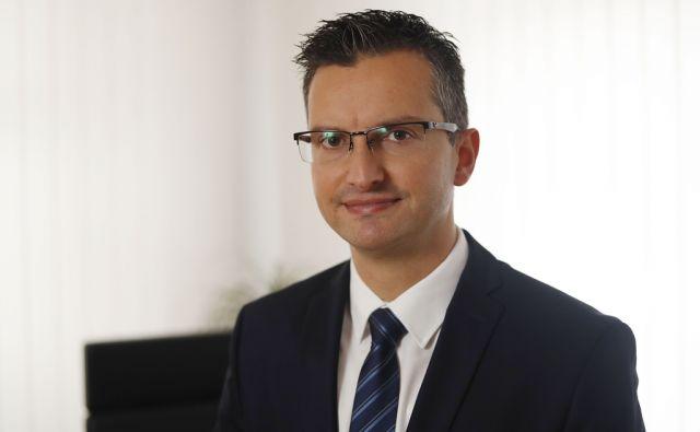 Marjan Šarec, župan Kamnika in predsedniški kandidat Kamnik, 25. september 2017 [Marjan Šarec,Kamnik,portreti]