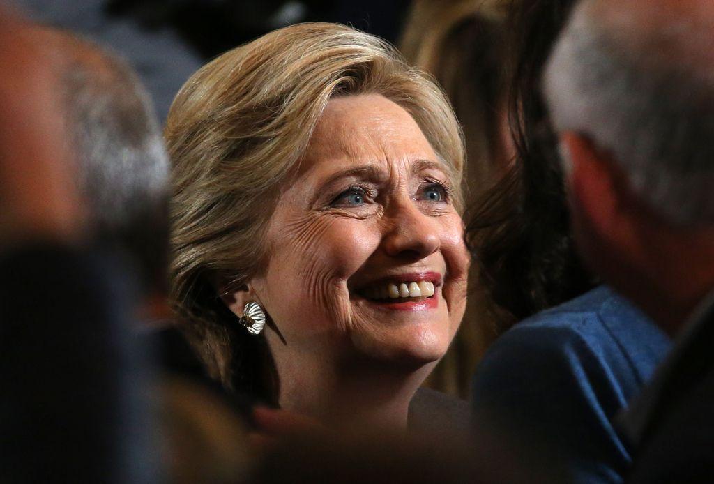 Hillary Clinton o šoku in bolečini po izgubi na volitvah