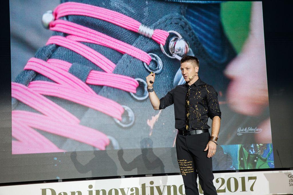 Ekspresnih 5: V Sloveniji smo resnično inovativni
