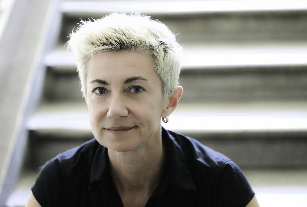 Nagrada za najboljšo zbirko kratkih zgodb Suzani Tratnik