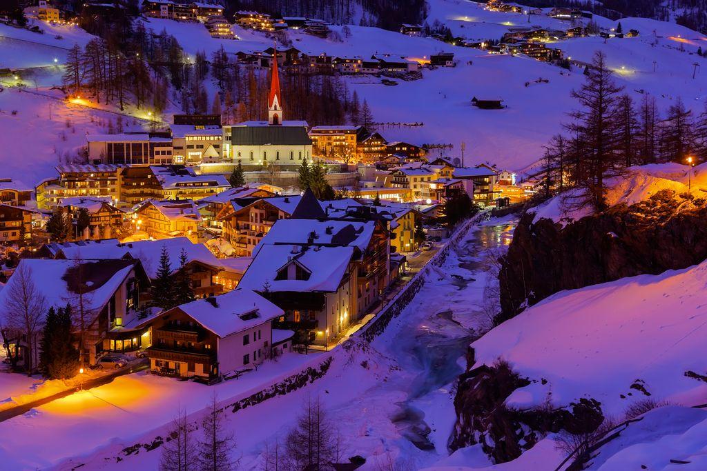 Zimski spektakel