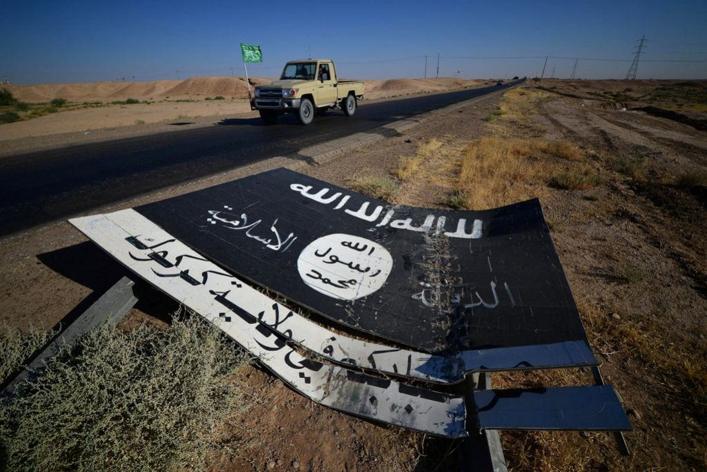 AVDIO: Kolaps kalifata
