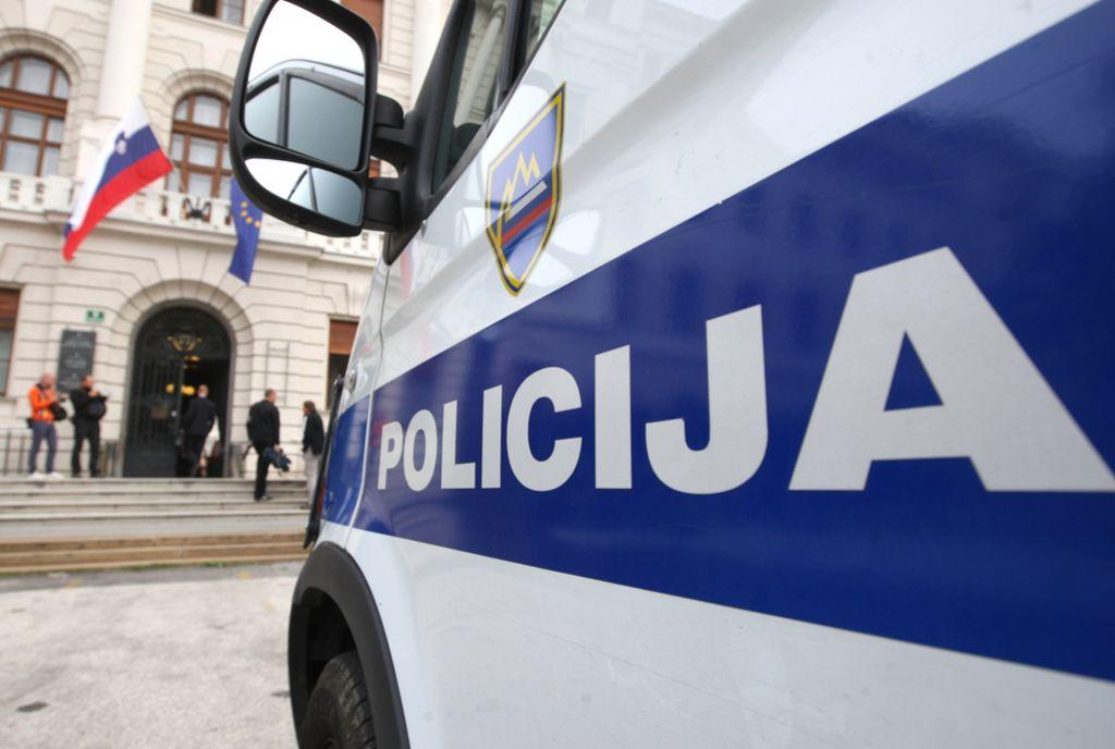 Pogrešajo 41-letnega Blaža Hrastnika iz Bukovca