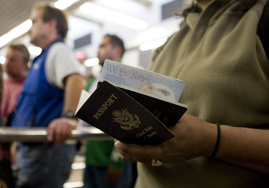 Blog pomagaj: Zlati potni listi