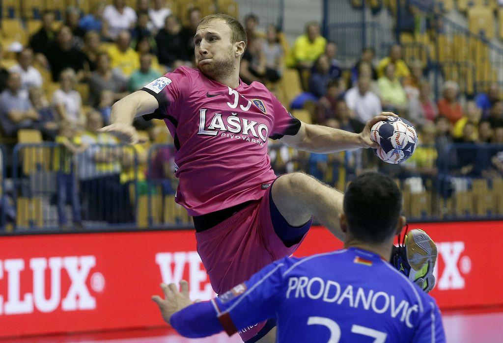 Žiga Mlakar za dve sezoni na Poljsko