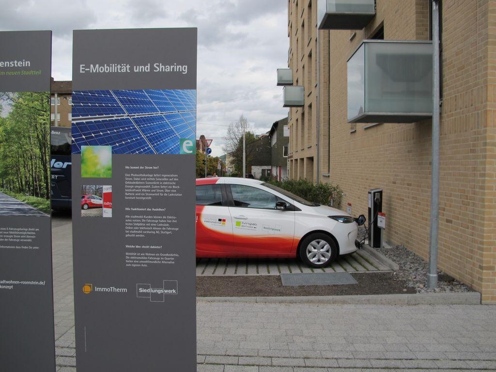 Mobilnostni načrt za privlačnost soseske