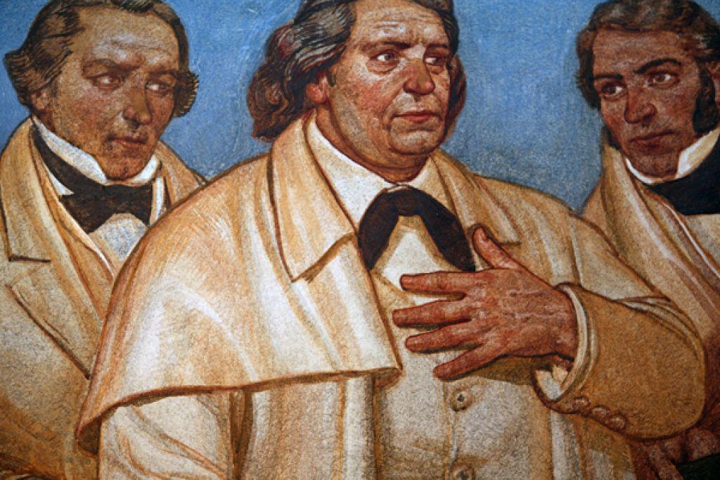 Poslanci pretežno naklonjeni deležu za umetnost