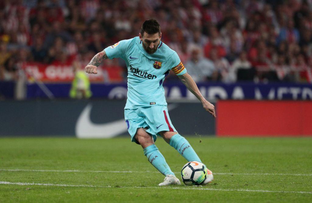 Španska davkarija preučuje tudi Messijevo fundacijo