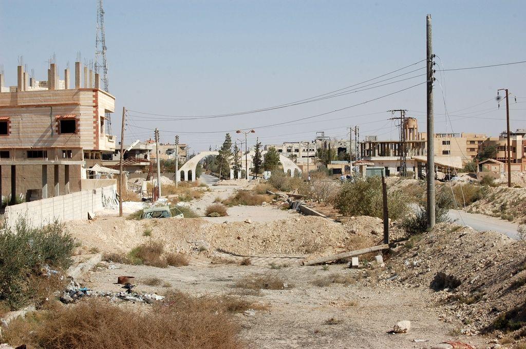 Islamska država zakrivila pokol v Al Karjatajnu