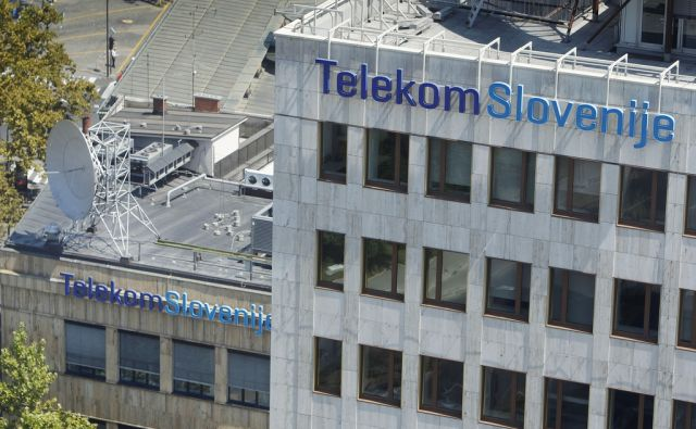 Telekom Slovenije v Ljubljani, 01. avgust 2017 [Telekom Slovenije,Ljubljana,stavbe]