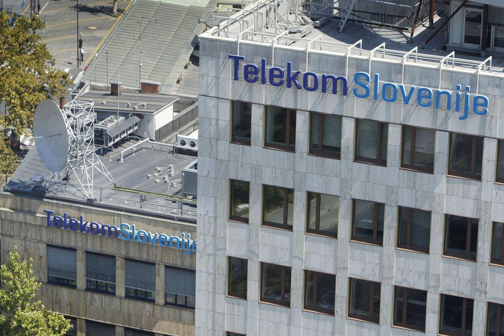 Telekom dokapitaliziral kosovski Ipko
