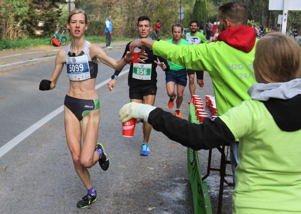 Objavljamo delne rezultate teka na 21 kilometrov