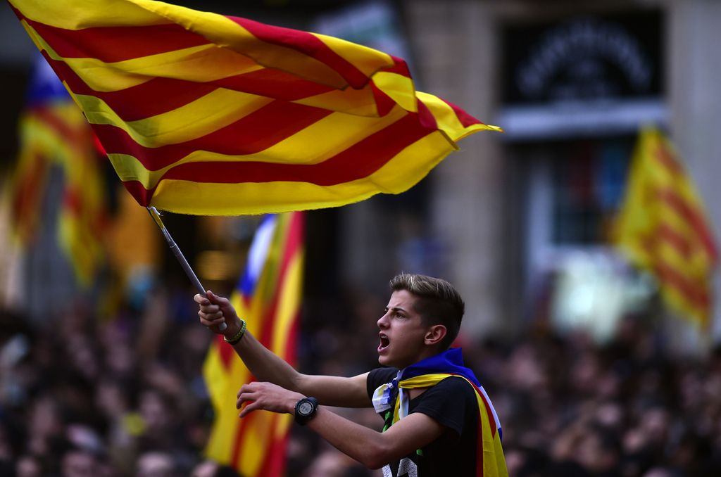 Absurdistan: Putinizacija Španije