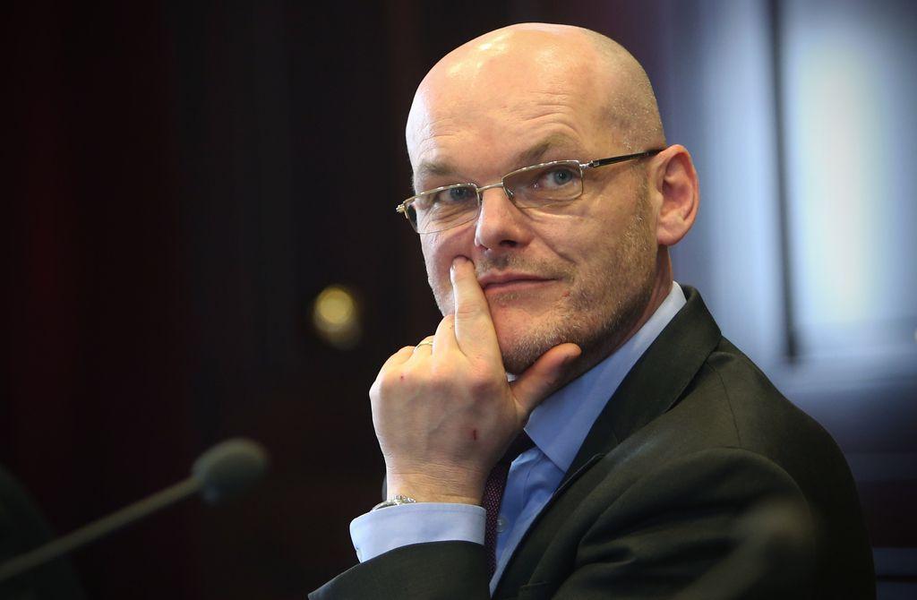 Svet Evrope ni izbral komisarja za človekove pravice, jutri novo glasovanje