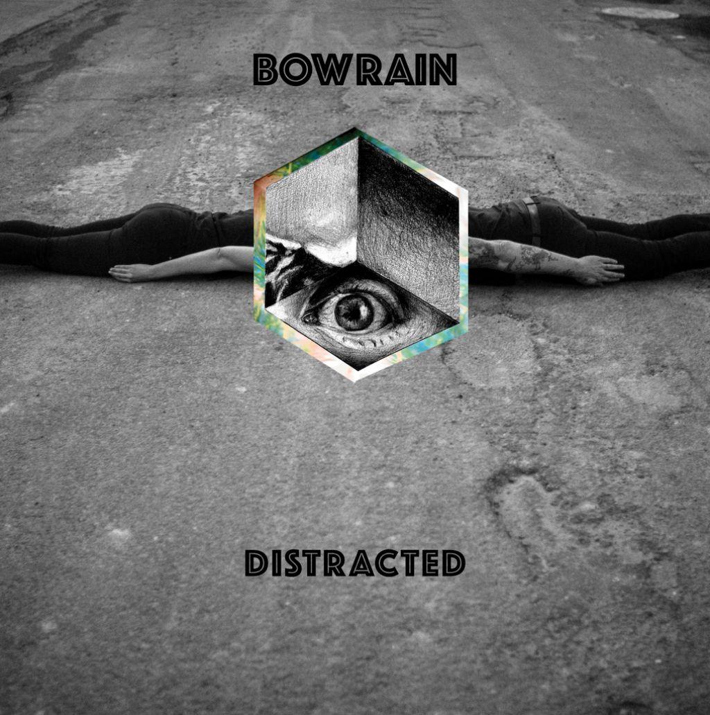 Album tedna: Bowrain, Distracted