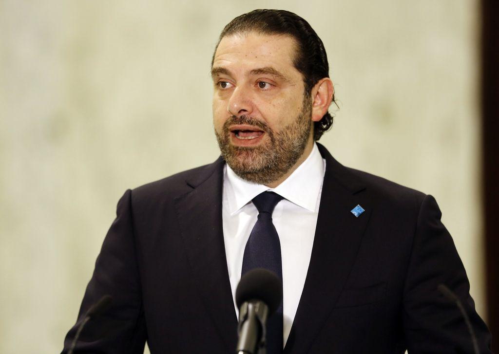 Savdska Arabija pozvala državljane, naj zapustijo Libanon
