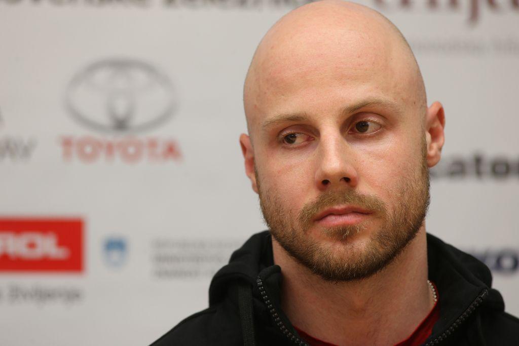 Mar res v Pjongčang brez KHL?