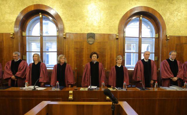 Ustavno sodišče 7.11.2017 Ljubljana Slovenija[Ustavno sodišče,Ljubljana,Slovenija]
