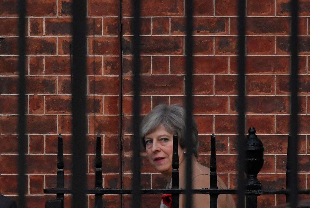 Po datumu še ura britanskega izstopa iz EU