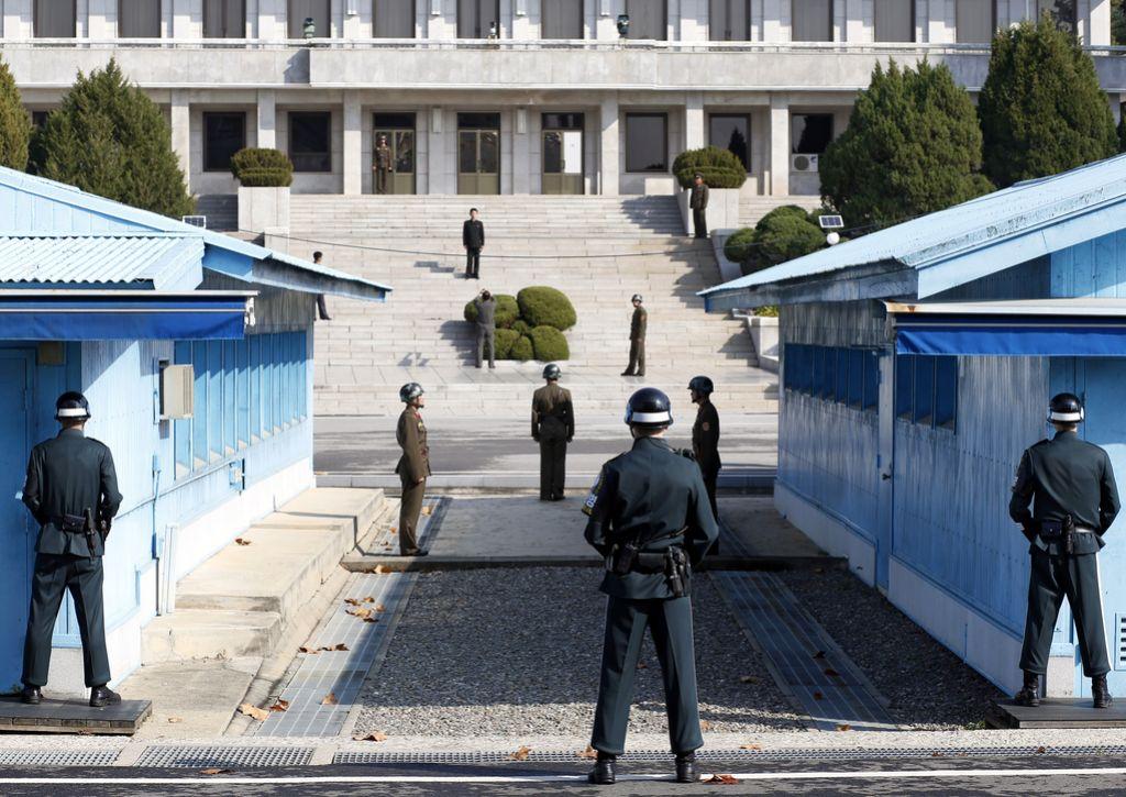 Stali smo na pragu Severne Koreje