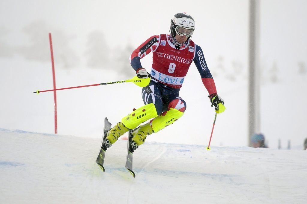 Olimpijski drobiž: Avstrijski skakalci razmišljajo o menjavi trenerja