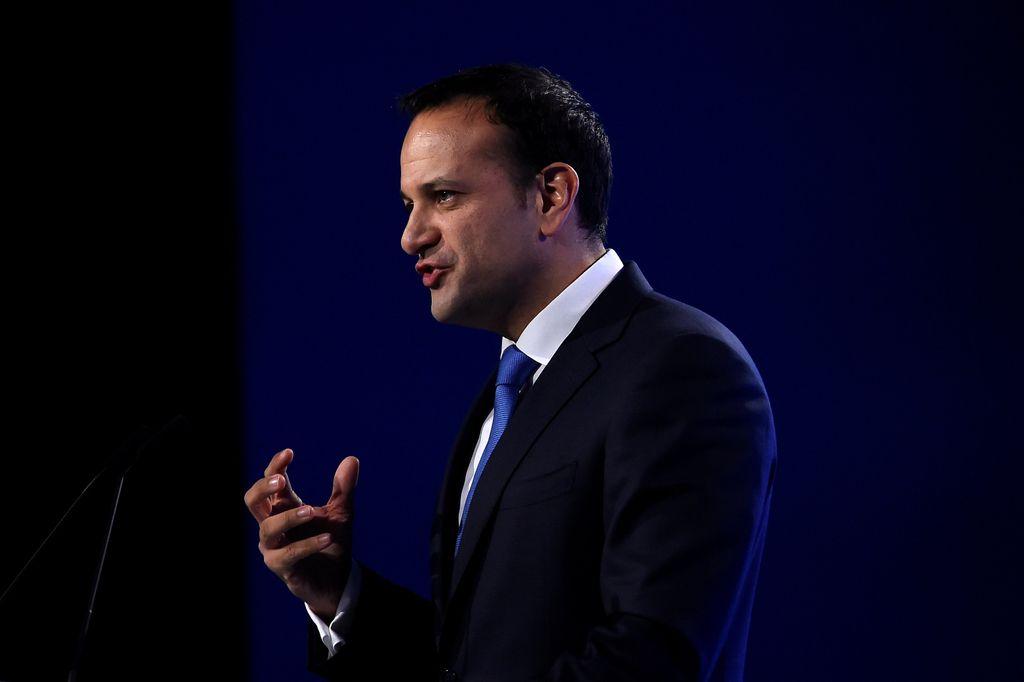 Irske zahteve London postavljajo pred nemogočo izbiro