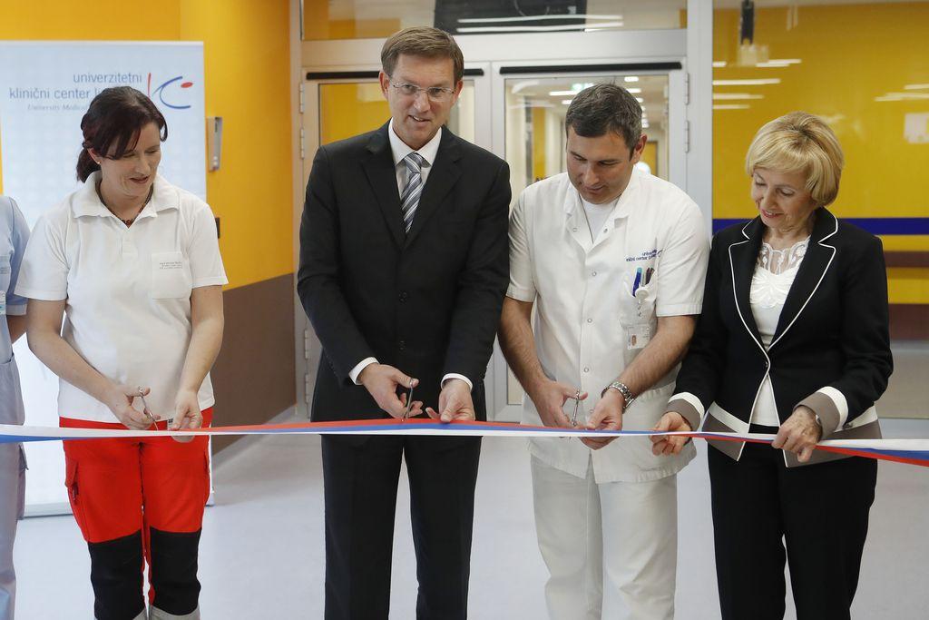 Za internistične bolnike bolje, za kirurške še ne