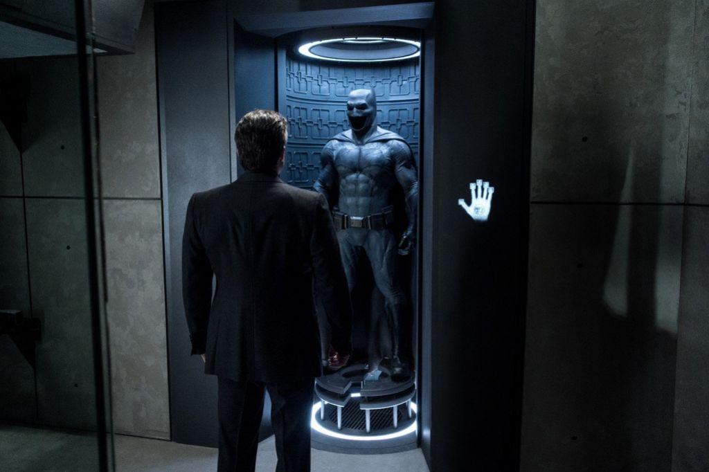 Kdo je pravi Batman?