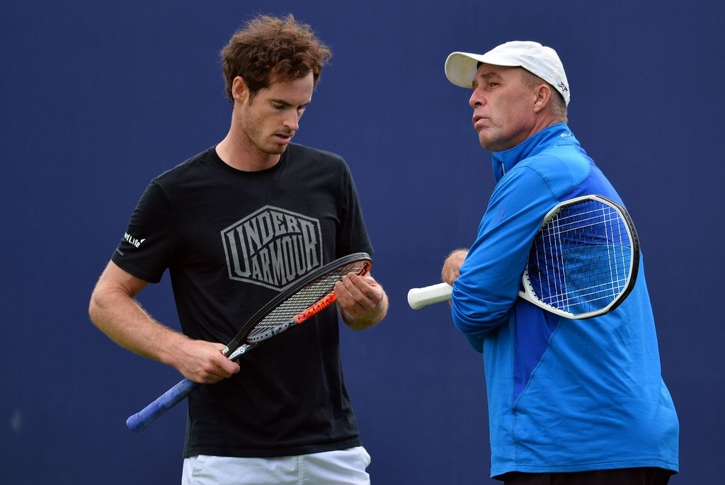 Murray morda nazaj že pred poletjem