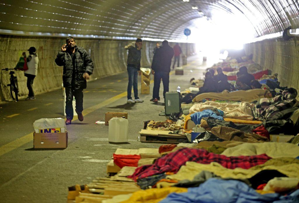 Ljudje iz tunela