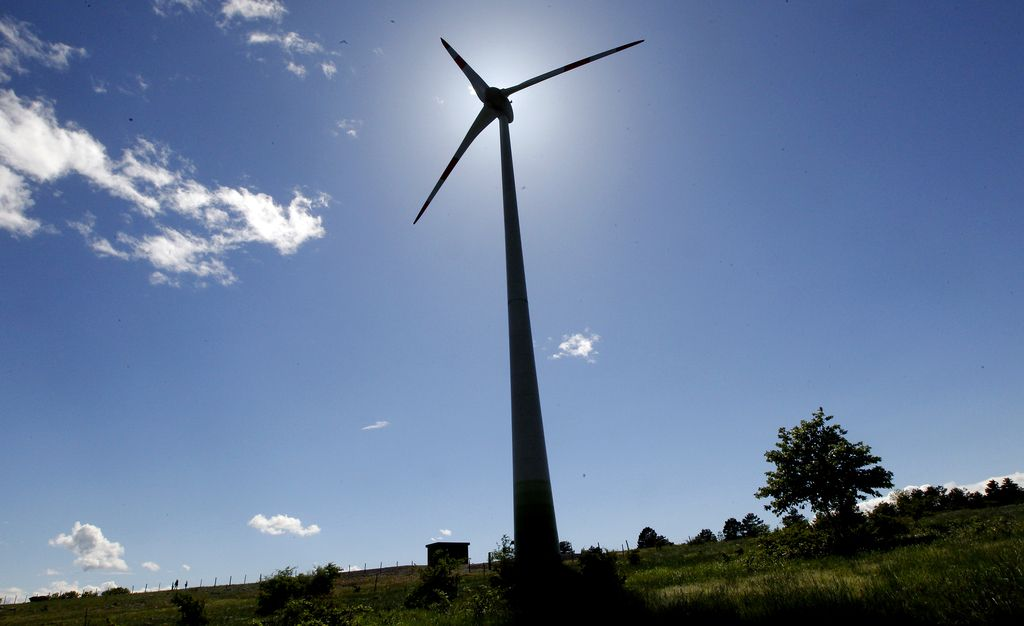 Zelene subvencije