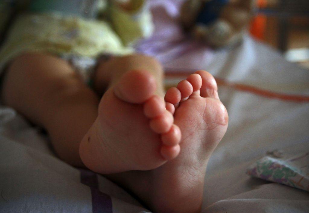 Konec sanjarjenja o otroški srčni kirurgiji