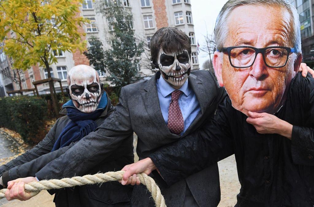EU podaljšala dovoljenje glifosatu za pet let