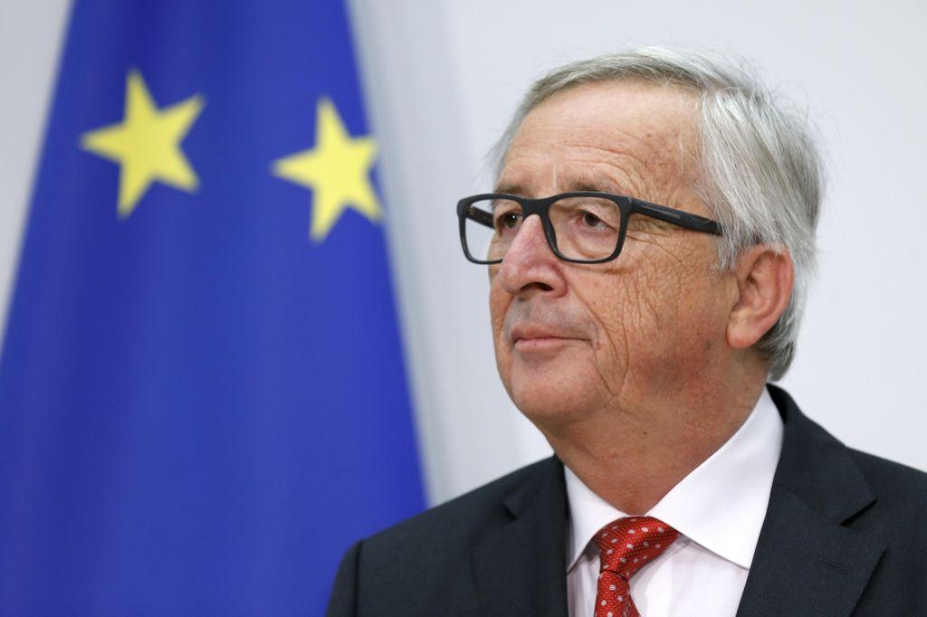 Juncker »trpi« zaradi slovensko-hrvaškega spora