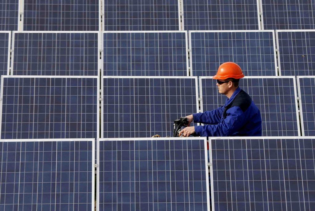 Sončnih elektrarn v skupnostni gradnji pri nas še ni
