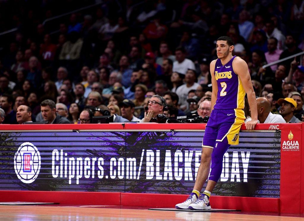 Poligralec odkriva skrivnosti lige NBA