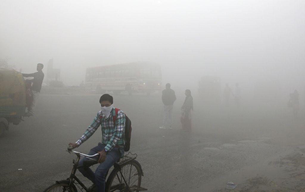 Onesnaževanje bi morali skupaj zmanjšati vsi