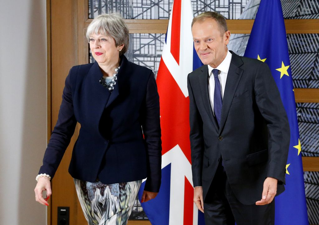 Ločitvena bilanca med EU in Londonom še vedno odprta